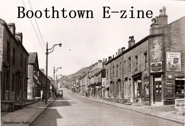 Historic Boothtown Photos