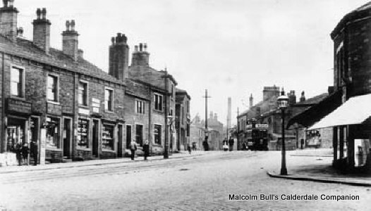 This Was The Ovenden Cross Pub Is Now A Child Minders
